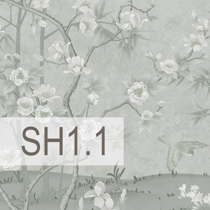 Cedre - SH1.1