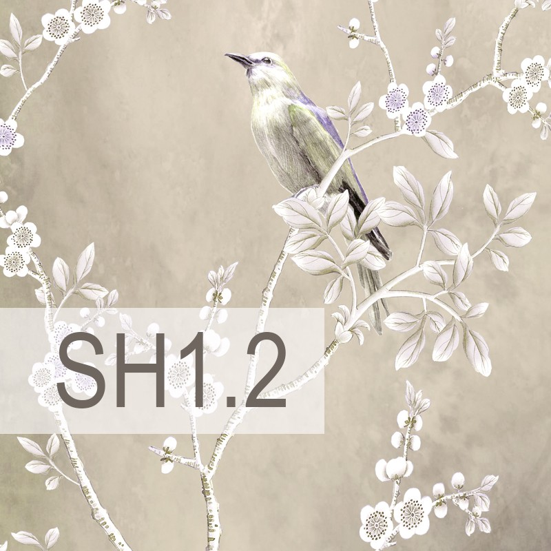 Cedre - SH1.2